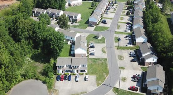 Colony Ridge Apartments